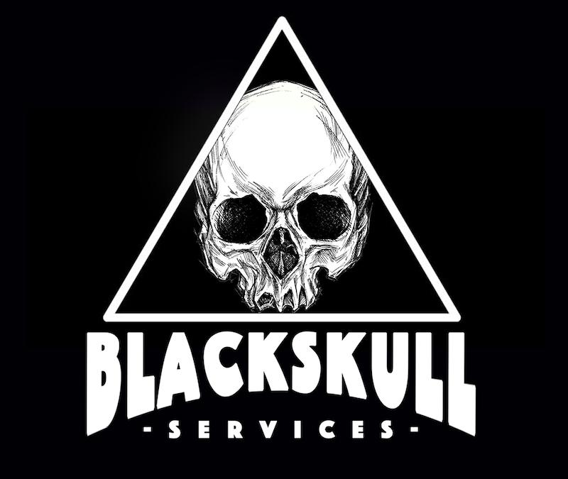 Blackskull services