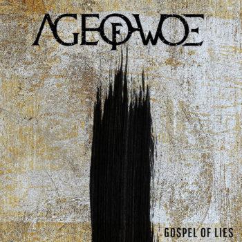 Gospel of Lies cover
